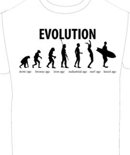 evolution of surfing (2)